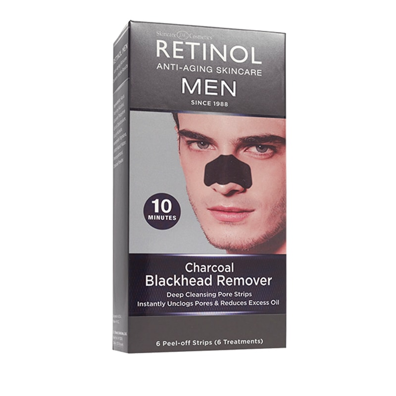 Retinol Men Blackhead Remover
