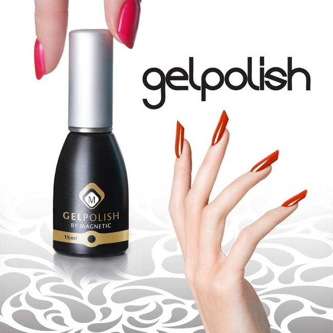 Workshop Gelpolish perfect lakken