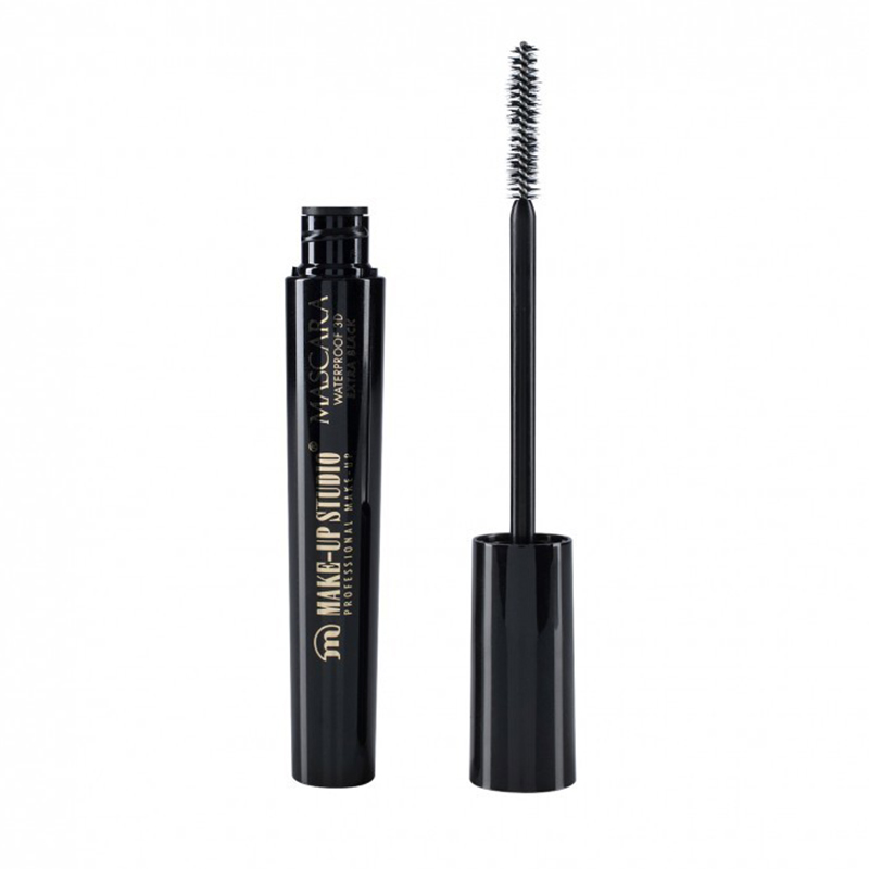 Waterproof mascara - Make-up Studio