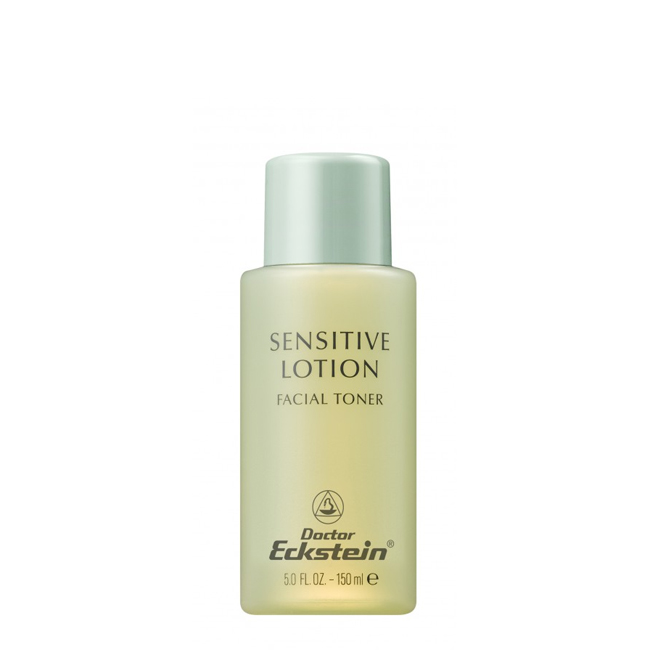 Sensitive Lotion - Dr. Eckstein - 150ml