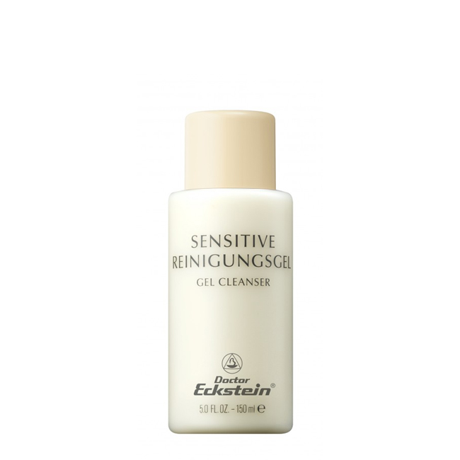 Sensitive Reinigingsgel 150ml - Dr. Eckstein