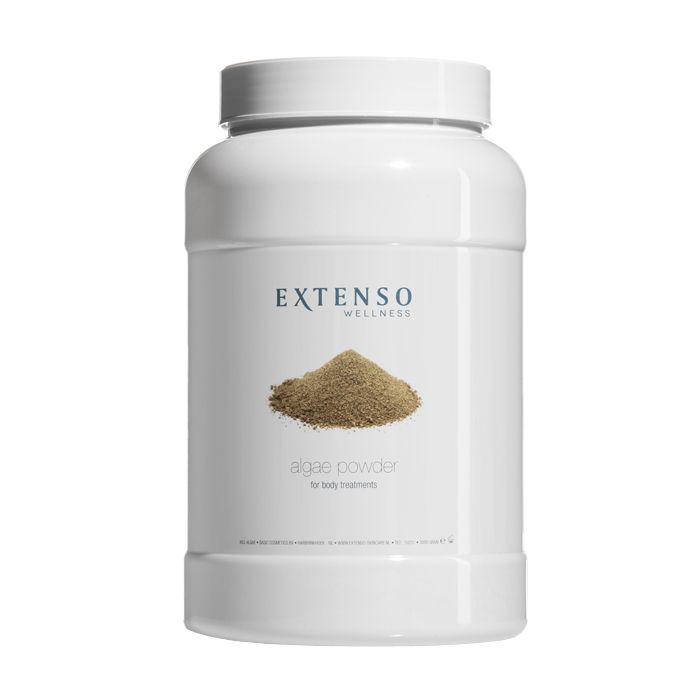 Algae Powder - Extenso - 3000gr