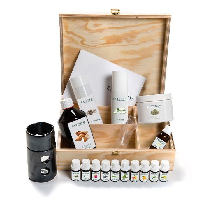 Extenso Aromatherapie Case Deluxe