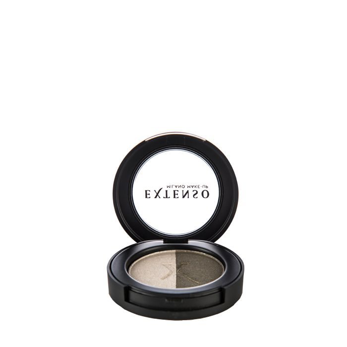 Duo Eyeshadow nr 1 - Extenso Milano Make-up