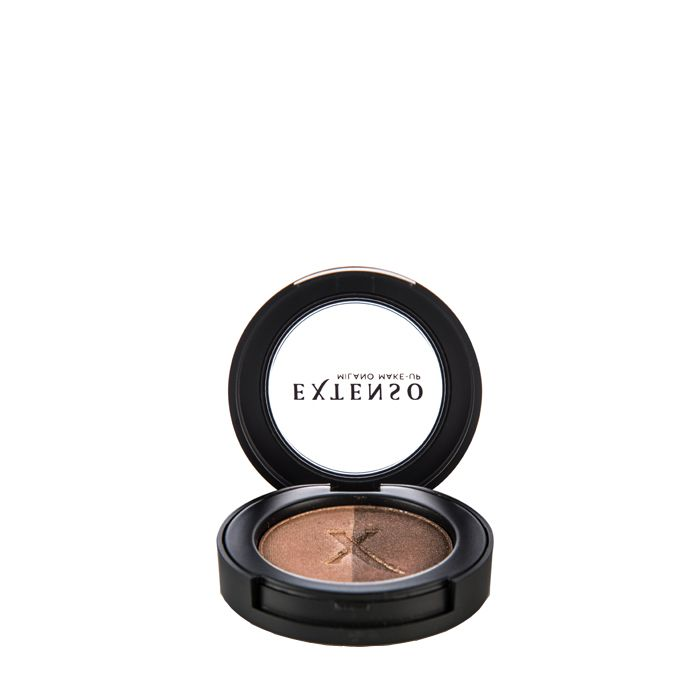 Duo Eyeshadow nr 3 - Extenso Milano Make-up