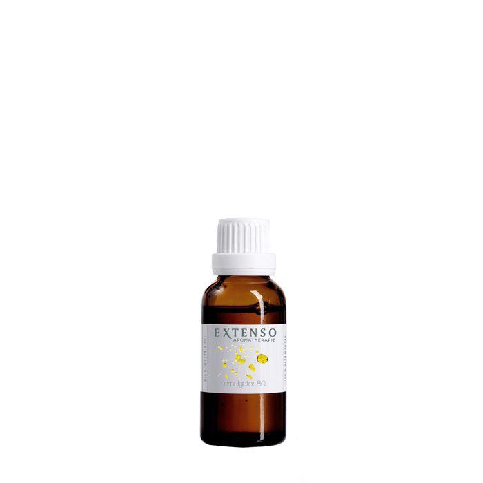 Emulgator-80 - Extenso - 25 ml