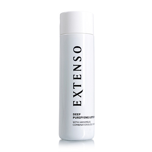 Extenso Deep Purifying Lotion - 250ml