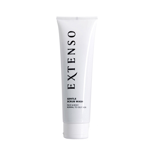 Extenso Gentle Scrub Wash - 150ml