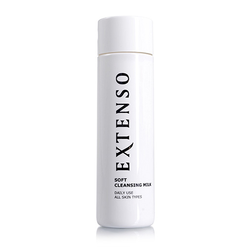 Soft cleansing milk - Extenso 500ml