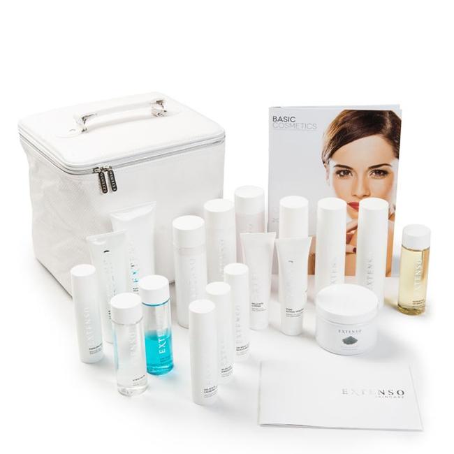 Extenso Skincare Premium set