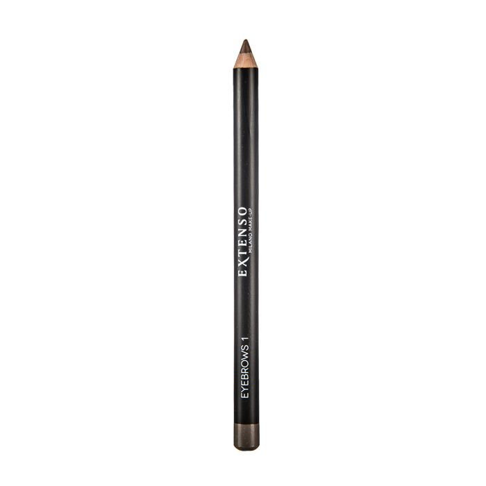 Eyebrow Pencil nr 1 - Extenso Milano Make-up