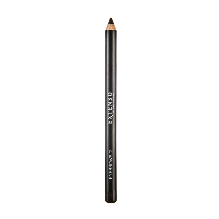 Eyebrow Pencil nr 2 - Extenso Milano Make-up