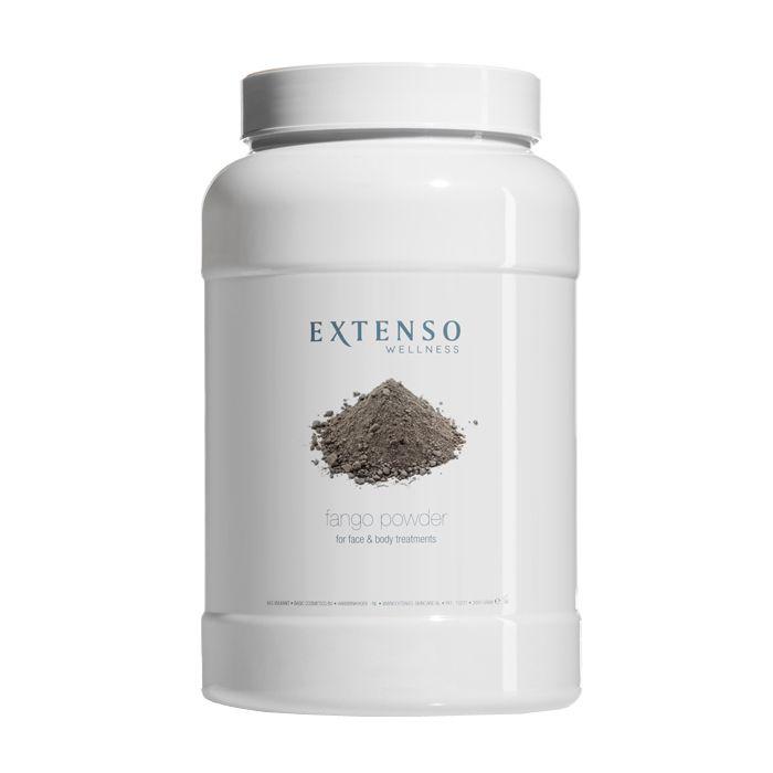 Fango Powder - Extenso - 3000 gram