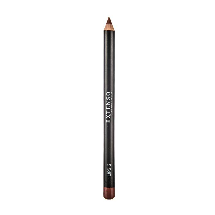 Lip Pencil nr 2 - Extenso Milano Make-up