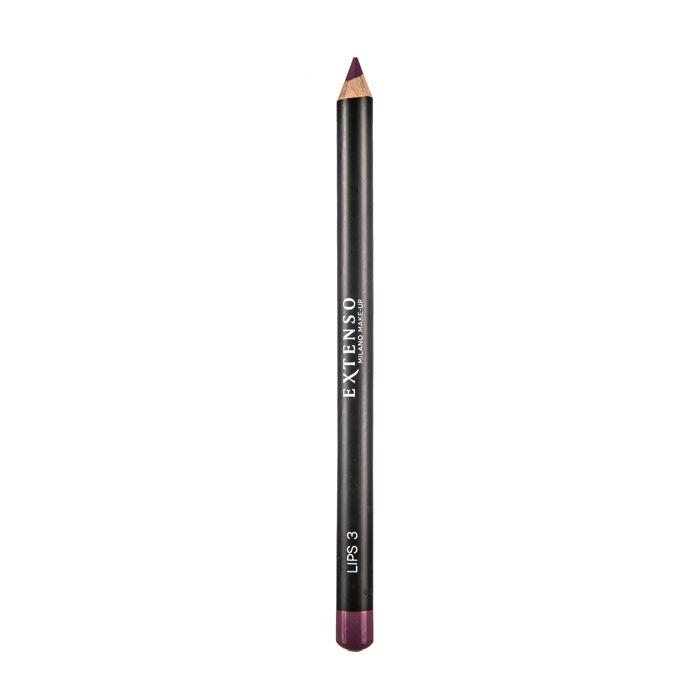 Lip Pencil nr 3 - Extenso Milano Make-up
