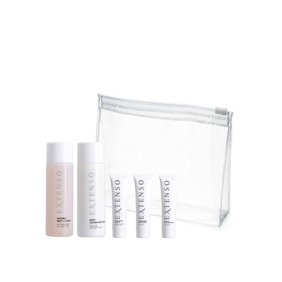 Extenso Skincare Travel Set