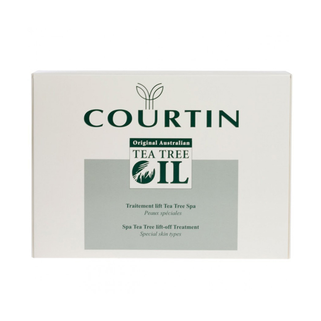 Courtin Tea Tree Spa
