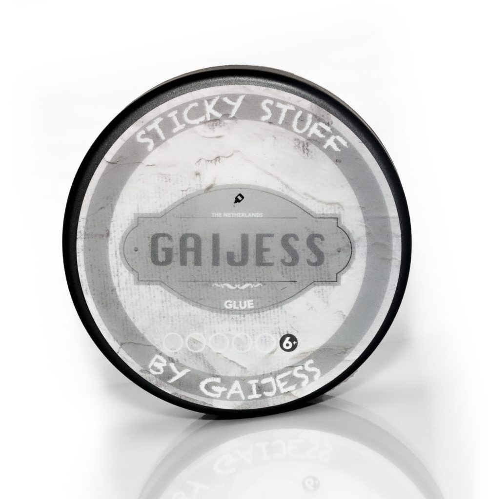 Gaijess Sticky Stuff Glue