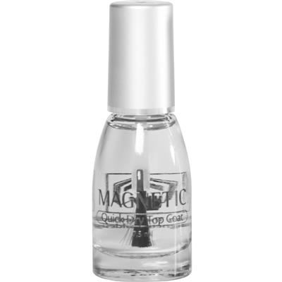 Quickdry Top Coat 7,5 ml-0