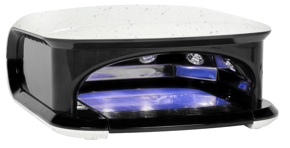 Twin Light for UV and Led Gels-0