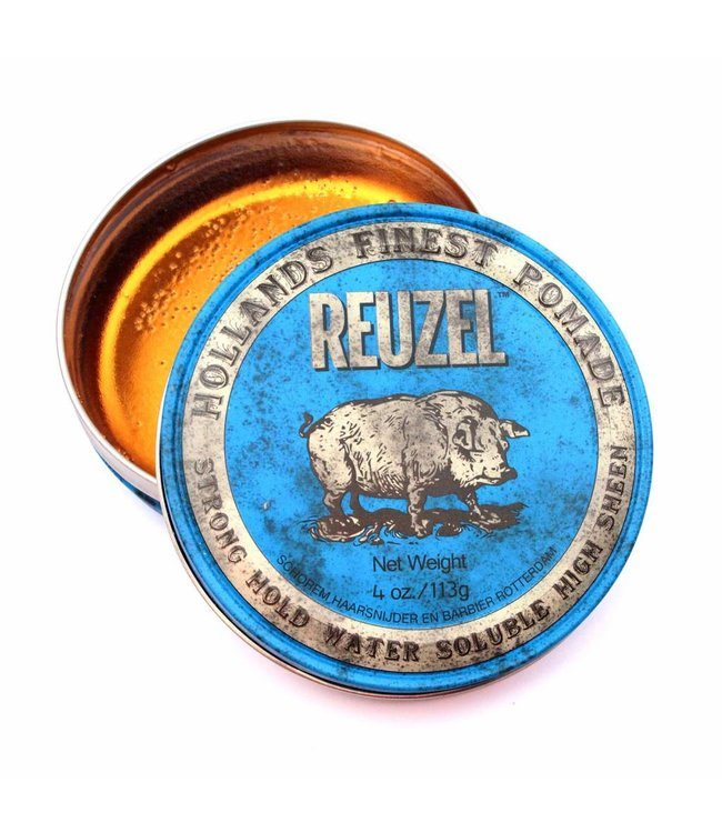 Reuzel High Sheen Strong (Blue) 113G-0